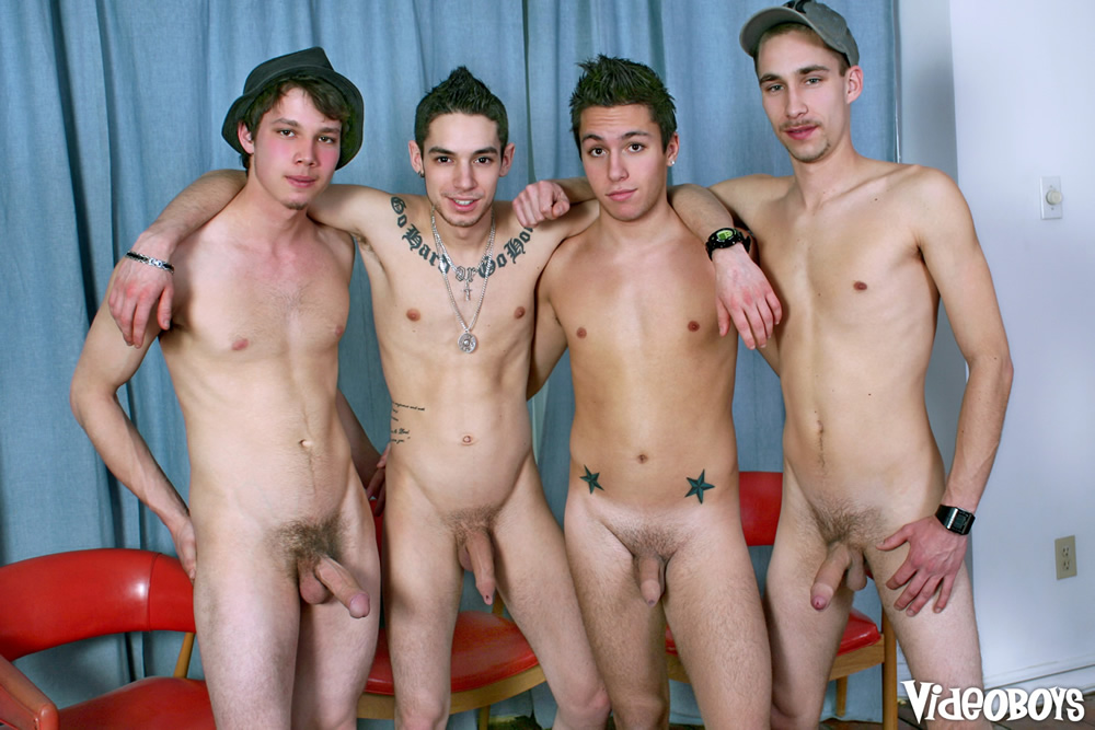Gay twink xxx vids